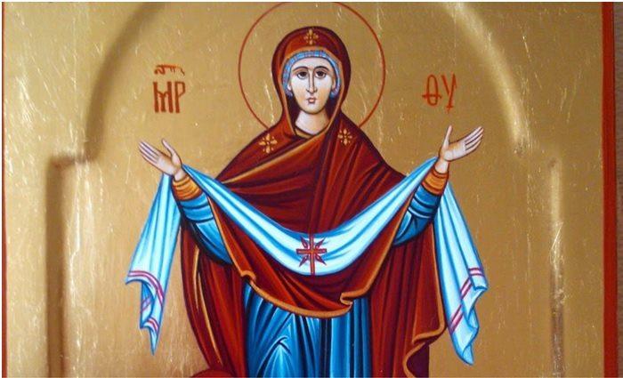 Info Bijeljina - Sutra Pokrov Presvete Bogorodice